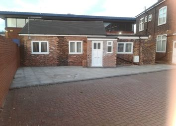Thumbnail 2 bedroom flat to rent in Hot Lane, Hot Lane Industrial Estate, Stoke-On-Trent