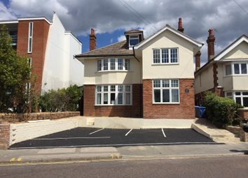 Thumbnail Block of flats for sale in 67 Kingland Road, Poole, Dorset