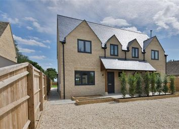 Thumbnail 3 bed property for sale in Akeman Street, Combe, Witney