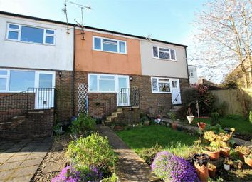 Thumbnail 2 bed terraced house for sale in Forest Ridge, Sharpthorne, West Sussex