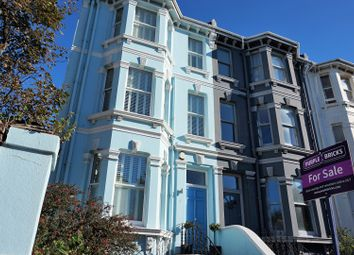 Thumbnail 4 bed end terrace house for sale in Eastern Road, Brighton