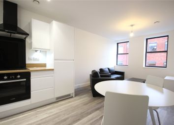 Thumbnail 1 bed flat to rent in Trelawney House, 1-3 Surrey Street, Bristol