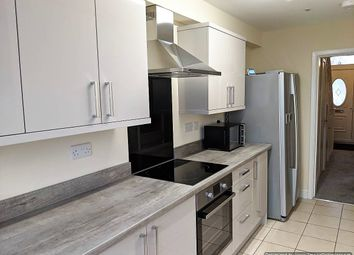 Thumbnail 4 bedroom shared accommodation to rent in Ruskin Road, Crewe