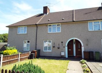 Thumbnail 2 bed terraced house for sale in Dagenham, Essex, Essex