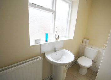 Thumbnail 4 bedroom shared accommodation to rent in Nelson Street, Deeside
