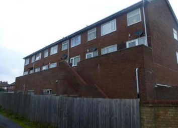 Thumbnail 2 bedroom maisonette to rent in Church Lane, West Bromwich