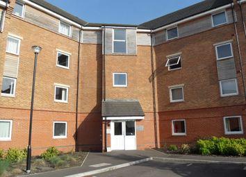 Thumbnail 2 bed flat to rent in Florey Court, Okus Road, Swindon