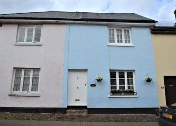 2 bed terraced house for sale in West End Road, Bradninch, Exeter, Devon EX5
