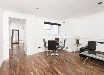 Thumbnail 1 bed flat to rent in Seymour Place, Marylebone, London