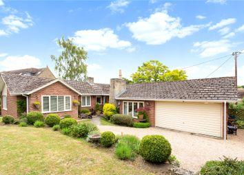 4 bed detached bungalow for sale in Cuxham, Watlington OX49