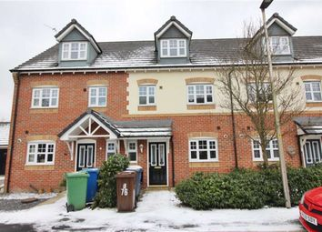 Thumbnail 4 bed town house for sale in Appleton Grove, Goose Green, Wigan