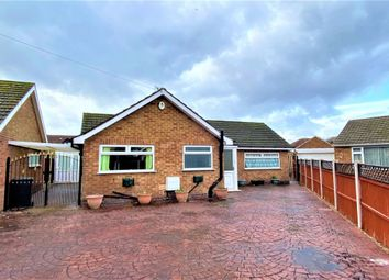 Thumbnail 2 bedroom bungalow for sale in Helen Close, Chilwell, Nottingham