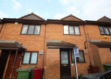 Thumbnail 2 bed terraced house to rent in Mackender Court, Ashby