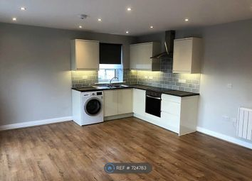 Thumbnail 1 bed flat to rent in Chorley Old Road, Whittle-Le-Woods, Chorley