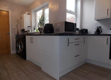 Thumbnail 2 bedroom end terrace house for sale in Frederick Street, Middlesbrough