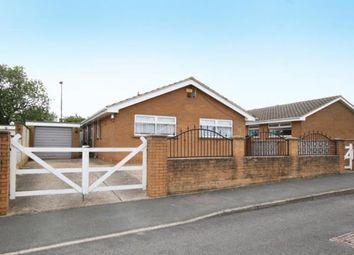 Thumbnail 2 bed bungalow for sale in Twickenham Glen, Halfway, Sheffield, South Yorkshire