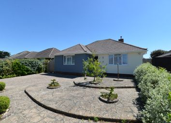 Thumbnail 2 bed detached bungalow for sale in Barton Drive, Barton On Sea, New Milton