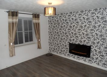 Thumbnail 3 bed semi-detached house to rent in Latebrook Close, Stoke On Trent, Staffordshire