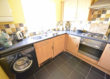 Thumbnail 2 bed terraced house for sale in Bellflower Place, Glasgow