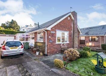 3 bed bungalow for sale in Eastwood Crescent, Newton Abbot TQ12