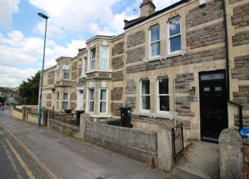 Thumbnail 2 bed terraced house to rent in Claude Avenue, Bath