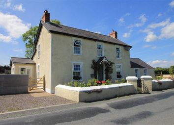 Thumbnail 4 bed detached house for sale in Derryboye Road, Crossgar, Down
