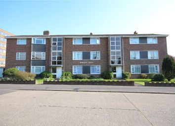 Thumbnail 2 bed flat for sale in Hamilton Court, Nelson Road, Goring By Sea