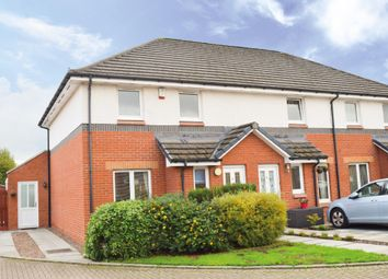 Thumbnail 3 bedroom end terrace house for sale in Carnegie Court, Perth, Perthshire