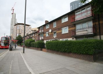 Thumbnail 2 bed flat to rent in Great Eastern Road, London