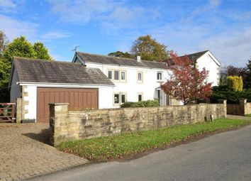 Thumbnail 4 bedroom detached house to rent in Cow Hill, Haighton, Preston