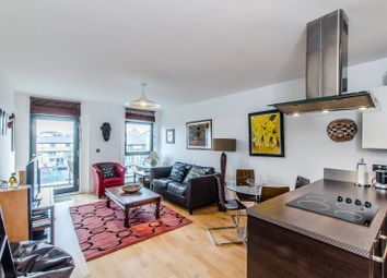 Thumbnail 2 bedroom flat for sale in Oval Road, Camden Town