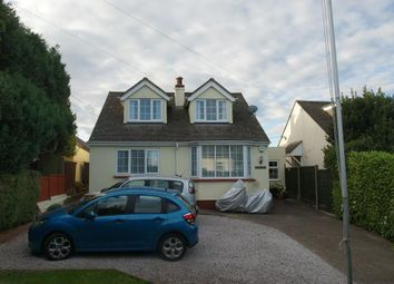 Thumbnail 4 bed detached bungalow for sale in Five Lanes Road, Marldon, Paignton
