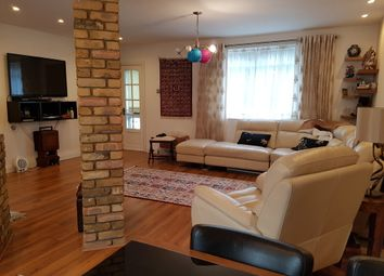 Thumbnail 5 bed semi-detached house to rent in Glenbrook South, Enfield