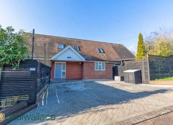 Thumbnail 6 bed detached house for sale in Hamlet Hill, Roydon, Harlow