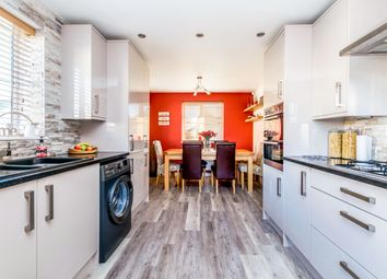 3 bed detached house for sale in Woodlands Way, Whinmoor, Leeds LS14