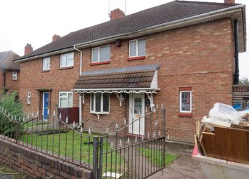 Thumbnail 3 bedroom semi-detached house for sale in Buxton Road, Dudley