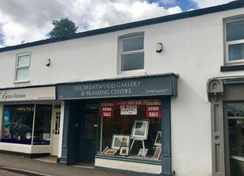 Thumbnail Retail premises to let in 106 London Road, Stockton Heath, Warrington, Cheshire