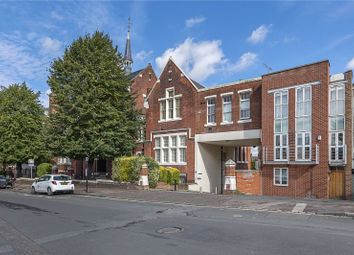 Thumbnail 2 bed flat for sale in Roan Court, 60 Devonshire Drive, London