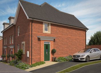 """Thumbnail 3 bed semi-detached house for sale in """"Rydon Special"""" at Pinn Lane, Pinhoe, Exeter"""