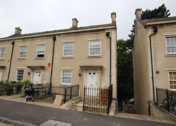 Thumbnail 4 bed property to rent in Thomas Way, Stapleton, Bristol