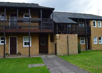 Thumbnail Flat for sale in Old School Close, Merton Park, Wimbledon
