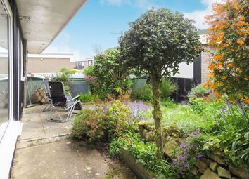Thumbnail 2 bed mobile/park home for sale in Fort Road, Lavernock, Penarth