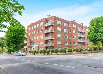 Thumbnail 3 bedroom flat for sale in Eaton Gardens, Hove