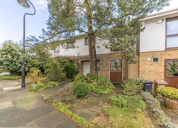3 bed terraced house for sale in Broadlands Close, London N6
