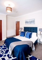 Thumbnail 1 bed flat for sale in New South Promenade, Blackpool