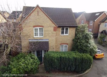 3 bed detached house for sale in Denby Grange, Church Langley, Harlow, Essex CM17