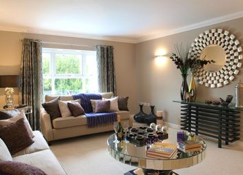 Thumbnail 3 bed end terrace house for sale in Rusper Road, Horsham, West Sussex