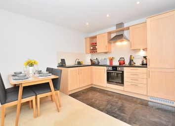 Thumbnail 1 bed flat for sale in High Path, London