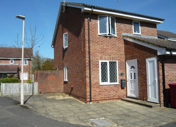 1 bed maisonette to rent in The Willows, Caversham RG4