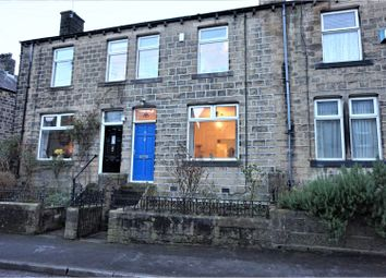 Thumbnail 3 bed terraced house for sale in East Parade, Steeton